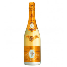 Louis Roederer Cristal Champagne 75cl - Case of 6