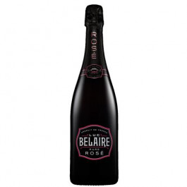 Luc Belaire Rose' Champagne 75cl - Case of 6