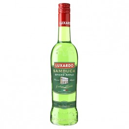 Luxardo Sambuca Apple 70cl