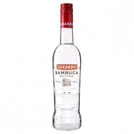 Luxardo Sambuca 70cl - Case of 6