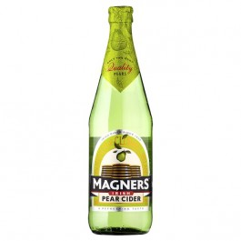 Magners Pear Cider NRB 568ml - Case of 12