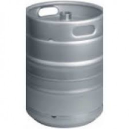Tiger beer Keg 30 Litre (9.9 Gallons)