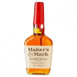 Makers Mark Bourbon 70cl - Case of 6