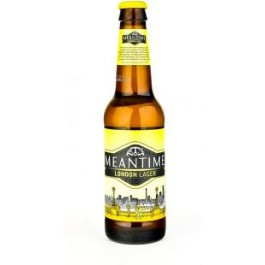 Meantime London Lager Beer NRB 330ml - Case of 24