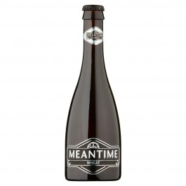 Meantime Wheat Lager Beer NRB 330ml - Case of 12