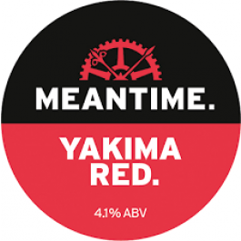 Meantime Yamika Beer keg- 30Litre
