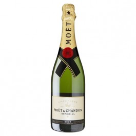 Moët & Chandon Brut Champagne 75cl