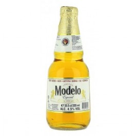 Modelo Especial Beer NRB 355ml - Case of 24