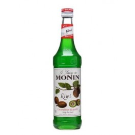 Monin Kiwi Syrup 70cl - Case of 6