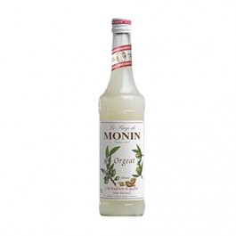Monin Orgeat Syrup 70cl - Case of 6