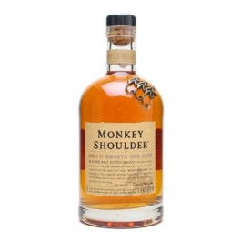 Monkey Shoulder Whisky 70cl