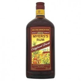 Myers's Jamaican Rum 70cl - Case of 6