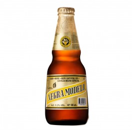 Modelo Negra Beer NRB 355ml - Case of 24