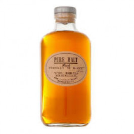 Nikka Pure Malt Black Whisky 70cl
