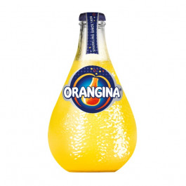 Orangina Sparkling Orange Juice NRB 250ml - Case of 12
