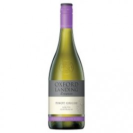 Oxford Landing Pinot Grigio Wine 75cl - Case of 6