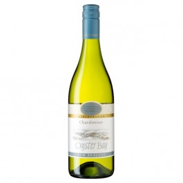 Oyster Bay Chardonnay Wine 75cl - Case of 6
