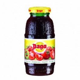 Pago Tomato 200ml - Case of 12