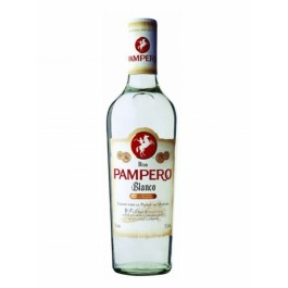 Pampero White Rum 70cl - Case of 6