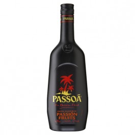 Passoá Liqueur 70cl - Case of 6