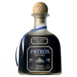 Patrón XO Cafe Tequila 70cl - Case of 6