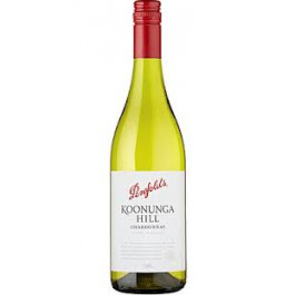 Penfolds Koonunga Hill Chardonnay Wine 2016 - Case of 6