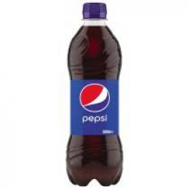 Pepsi 500ml - Case of 24