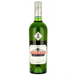 Pernod Absinthe 70cl - Case of 6
