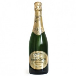 Perrier Jouet Brut Champagne 75cl - Case of 6