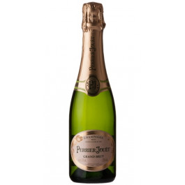 Perrier Jouet Grand Brut NV Champagne 37.5cl - Case of 6