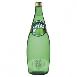 Perrier Sparkling Water NRB 750ml - Case of 12