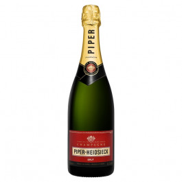 Piper-Heidsieck Brut Champagne 75cl - Case of 6