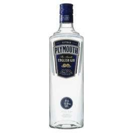 Plymouth Gin 70cl - Case of 6