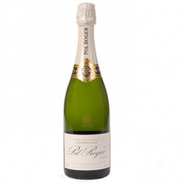 Pol Roger Brut Champagne 75cl - Case of 6