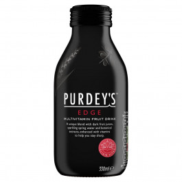 Purdey's Edge NRB 330ml - Case of 12