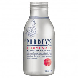 Purdey's Rejuvenate NRB 330ml - Case of 12