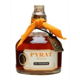 Pyrat XO Reserve Rum 70cl - Case of 12