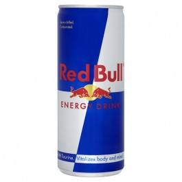 Red Bull Energy Drink 250ml - Case of 24