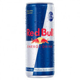 Red Bull PM £1.29 Energy Drink 250ml - Case of 24