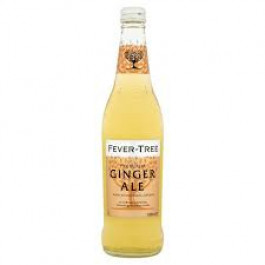is ginger ale the same as ginger beer