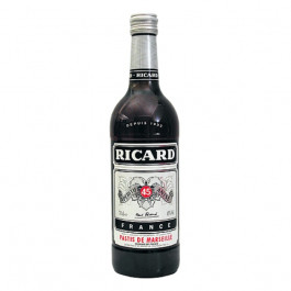 Ricard 70cl - Case of 6