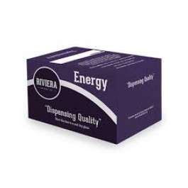 Riviera Energy Post Mix 10 Litres