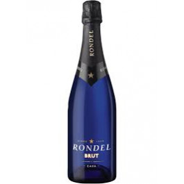 Rondell Rondel Brut Cava 75cl - Case of 6
