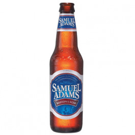 Samuel Adams Beer NRB 330ml - Case of 24