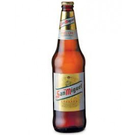 San Miguel Beer NRB 660ml - Case of 8