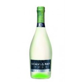 Scavi & Ray Hugo 75cl - Case of 6