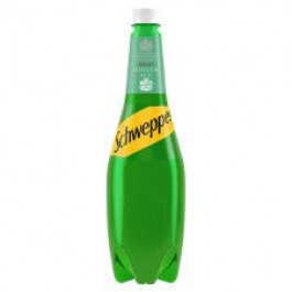 Schweppes Canada Dry Ginger Ale 1 Litre - Case of 6