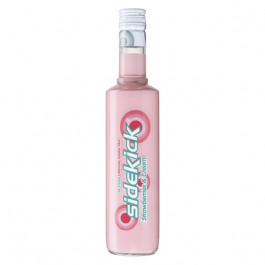 Sidekick Strawberry & Cream 50cl - Case of 6