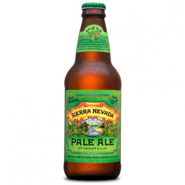 Sierra Nevada Pale Ale Beer NRB 355ml - Case of 12