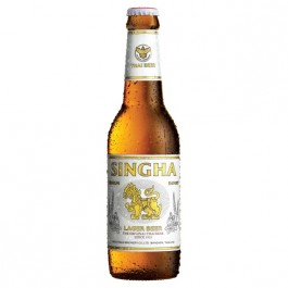Singha Beer NRB 330ml - Case of 24